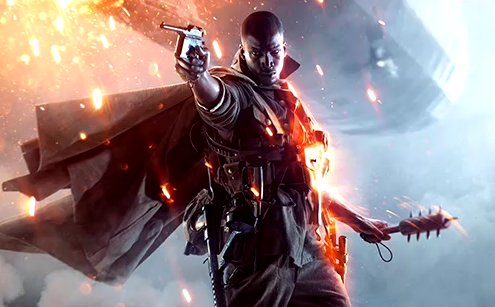 Photo of Battlefield 1 angekündigt – Infos!