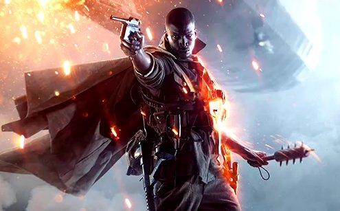 Photo of Battlefield 1 angekündigt – Infos!