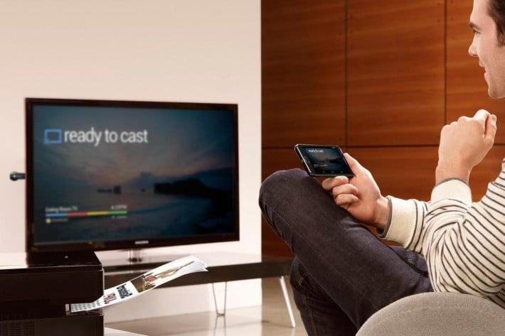 Photo of Android TV und Google Cast bekommen neue Funktionen