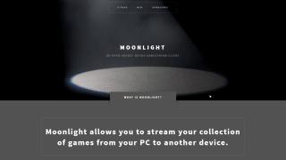 nvidia moonlight1 320x180 - NVIDIA GameStream zu einem Gerät eurer Wahl!