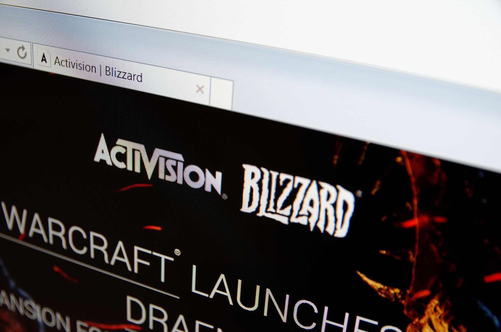 Photo of Blizzard Spiele künftig mit Facebook-Login und -Livestreaming