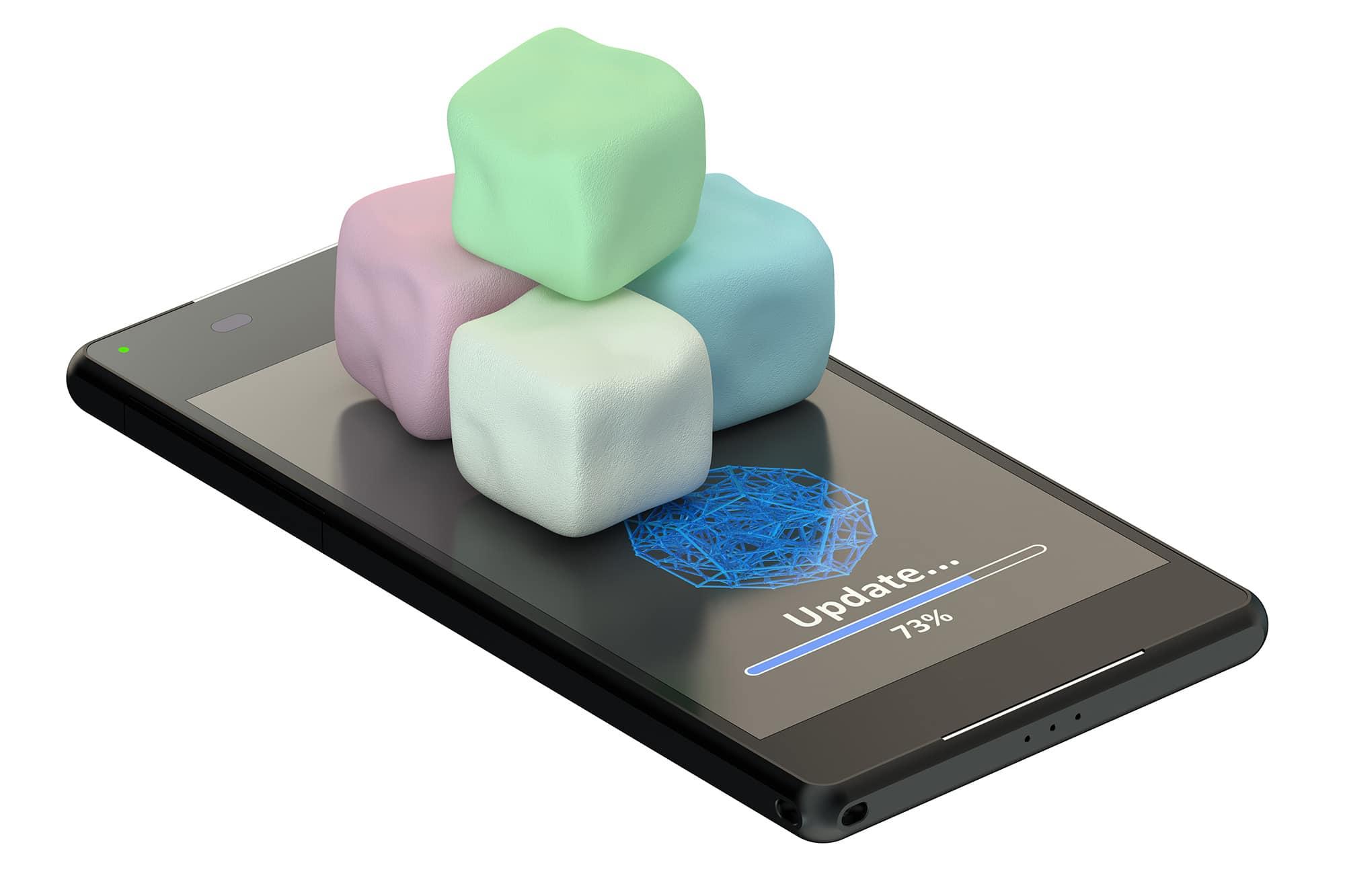 Photo of Jedes 10. Smartphone läuft nun mit Android 6 Marshmallow
