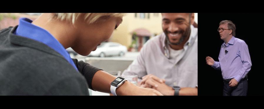 Photo of Apple WWDC 2016: watchOS 3 mit Fitness und Entspannung
