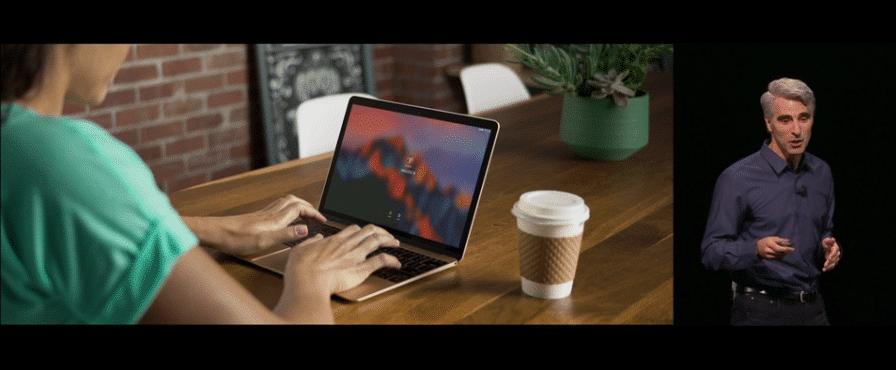 Bild von Apple WWDC 2016: OS X wird zu macOS Sierra