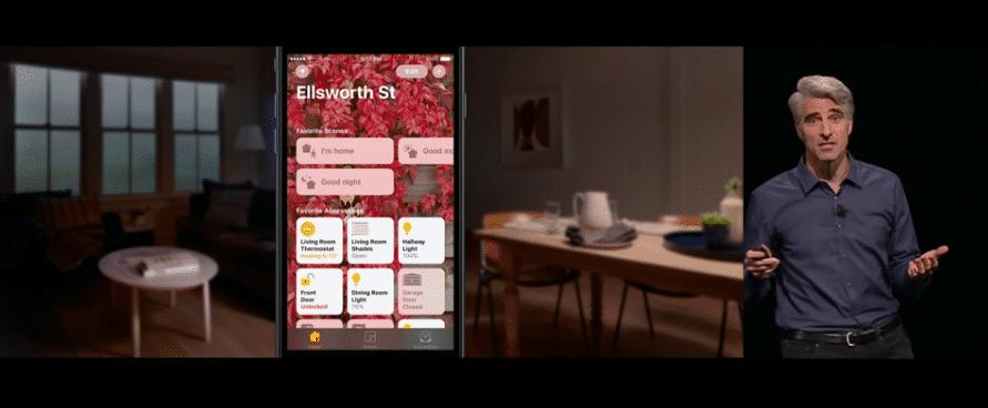 Photo of Apple WWDC 2016: iOS 10 öffnet sich für Entwickler
