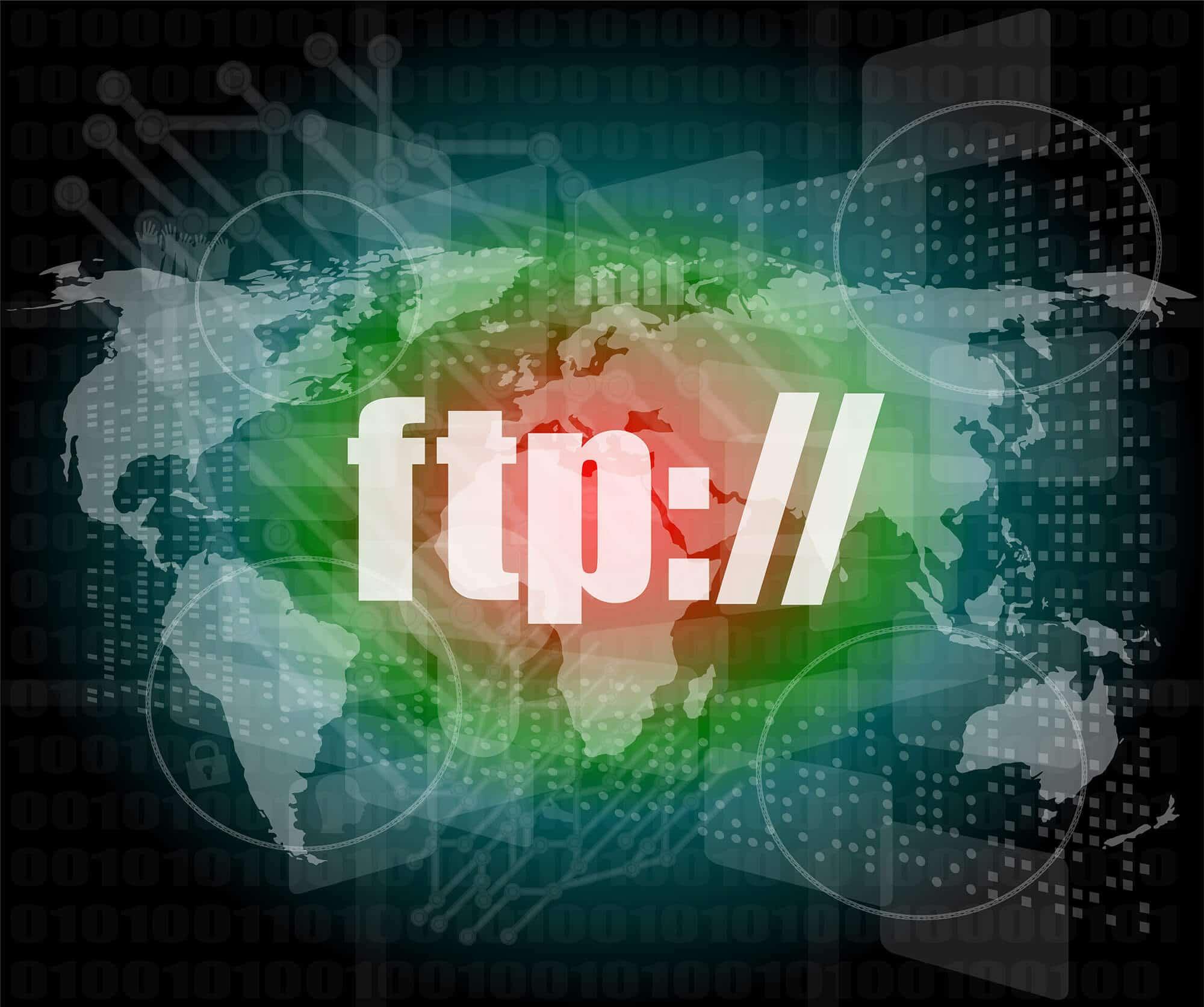 Photo of FileZilla: Dateien mit Umlauten richtig per FTP übertragen