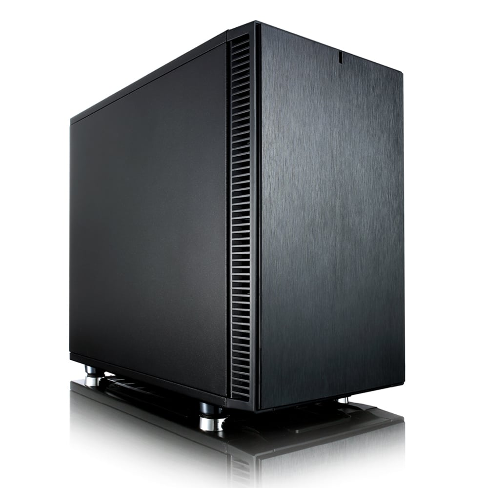 Photo of Fractal Design Define Nano S: Mini-ITX Case with Plenty of Space Reviewed