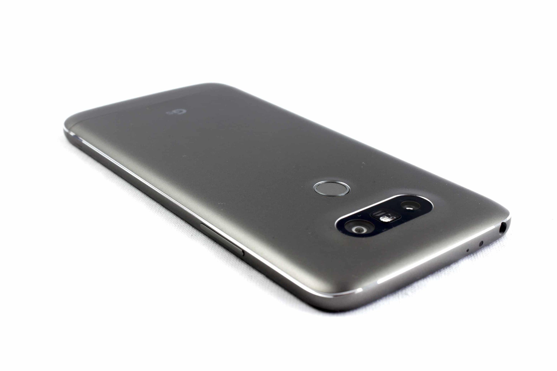 Bild von LG G5 für 410 Euro bei Amazon!
