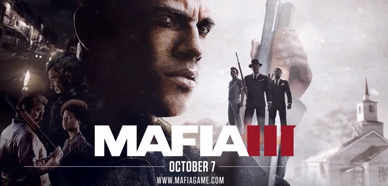 Photo of Mafia 3: Story-Trailer und Gameplay von der E3