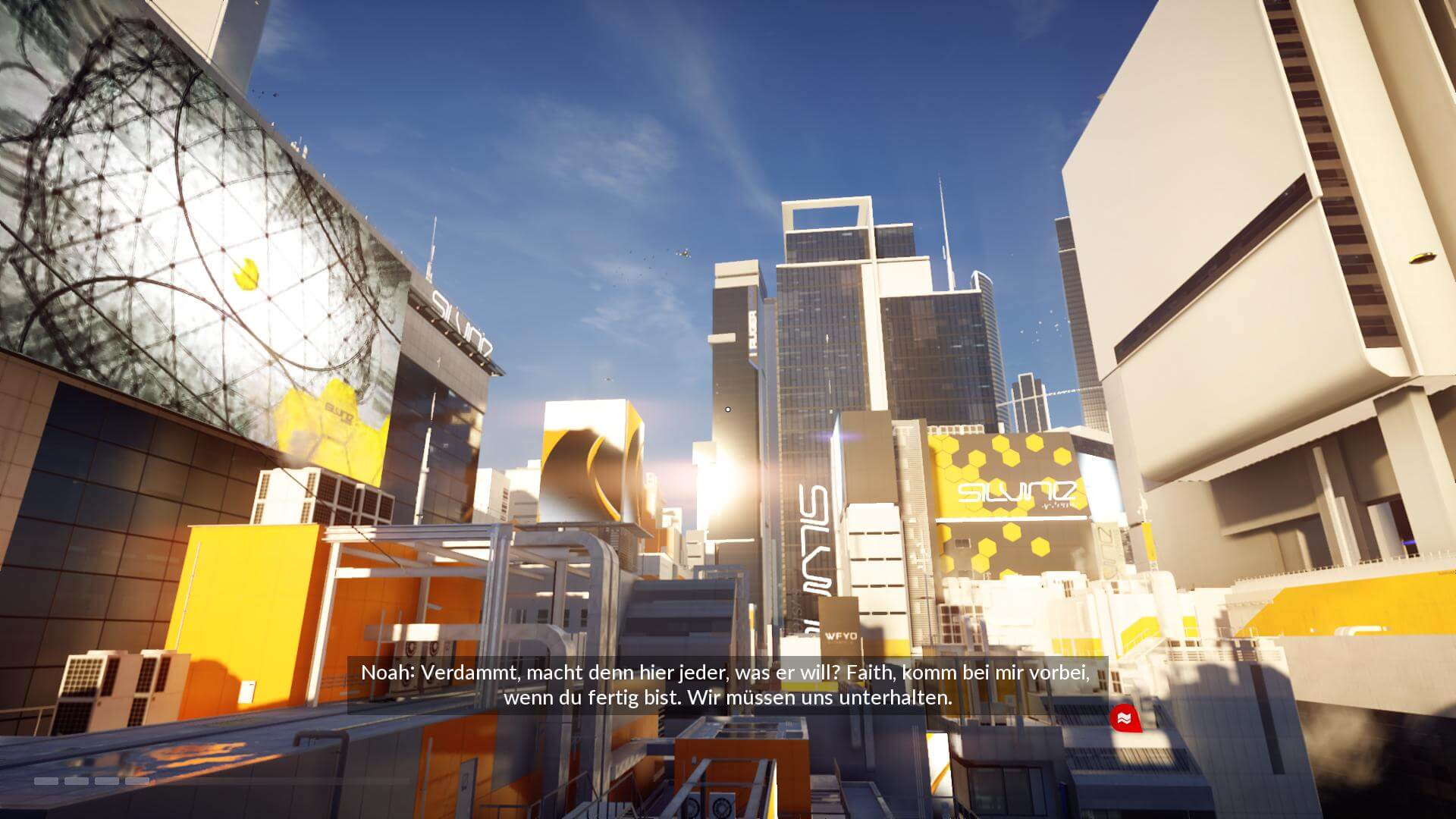 Photo of Mirror's Edge Catalyst im Test: Faith Connor kehrt zurück!