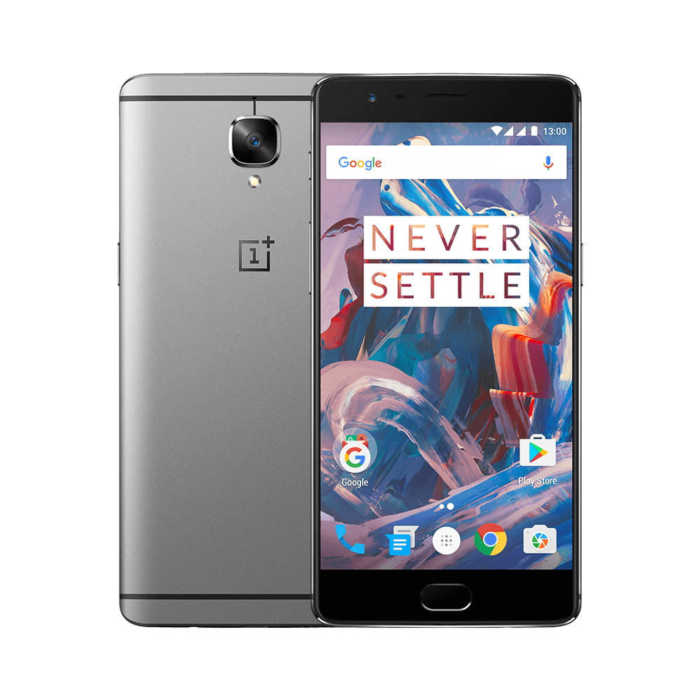 Photo of Oneplus 3: Alu-Unibody, Snapdragon 820 und 6 GByte RAM