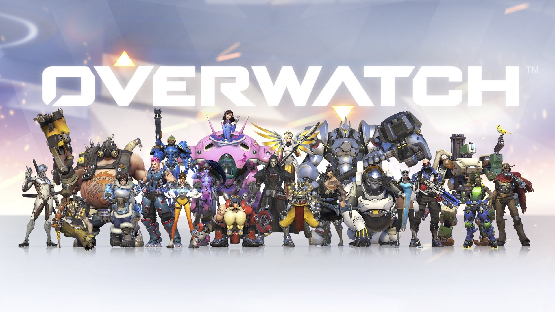 Photo of Overwatch: Der erste Blizzard-Shooter im Test