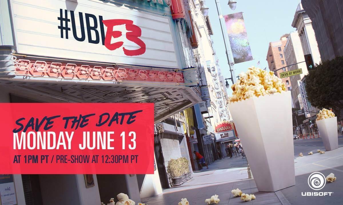 Photo of E3 2016: Zusammenfassung der neuen Ubisoft Games