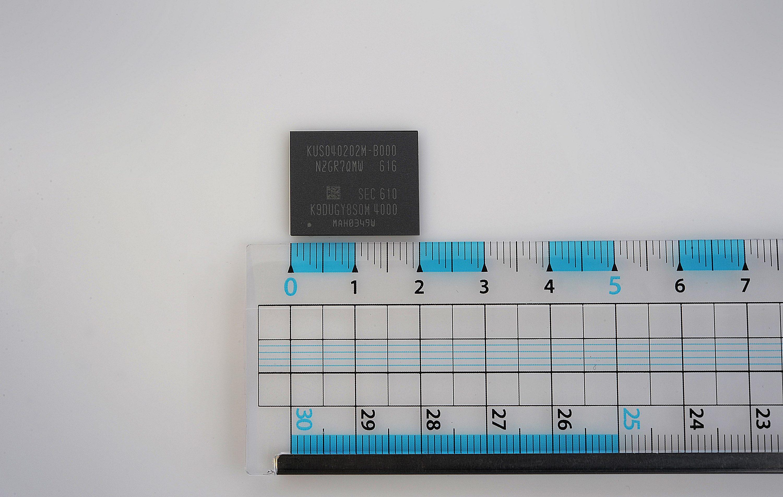 Photo of Neue Samsung SSD kleiner, aber schneller als SD-Karten!