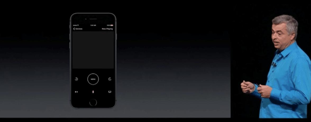 Photo of Apple WWDC 2016: tvOS 4.0 mit Remote App fürs iPhone