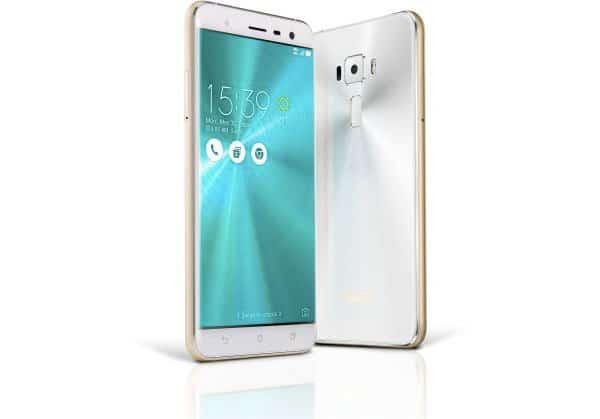 Bild von ASUS ZenFone 3: Günstige Smartphones mit beeindruckender Ausstattung