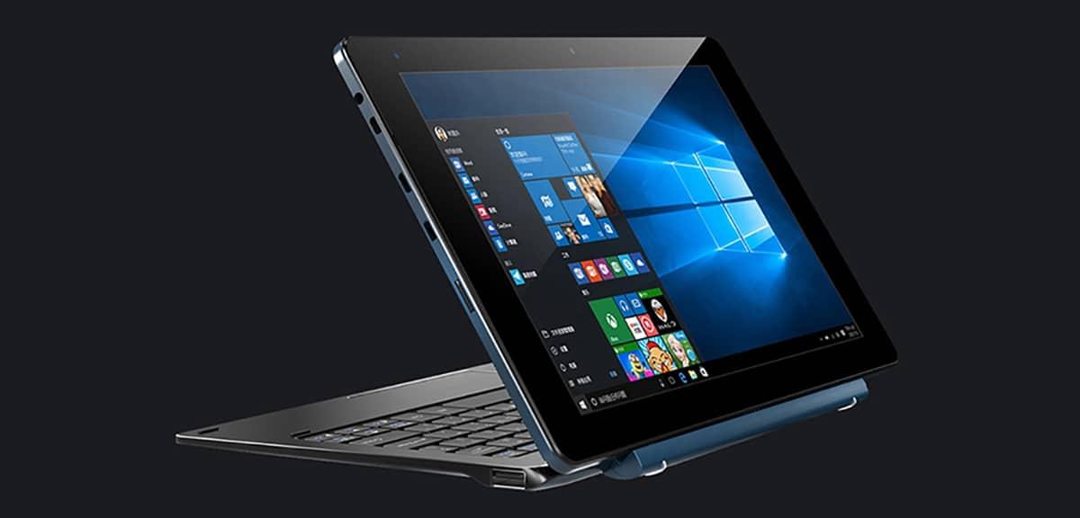 Photo of Cube iWork 10: Windows 10 Tablet mit Power für unter 150 Euro [Werbung]