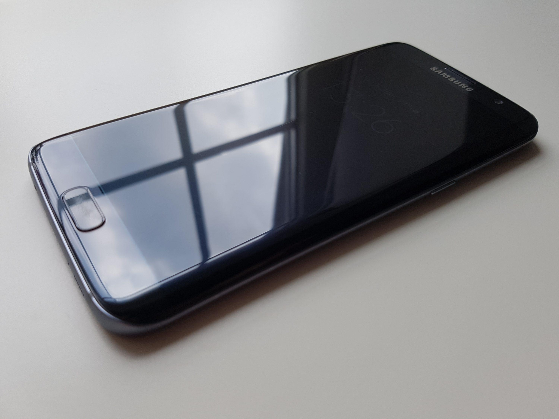 Photo of Das Samsung Galaxy S7 edge im Test: Eine Referenz in seiner Klasse