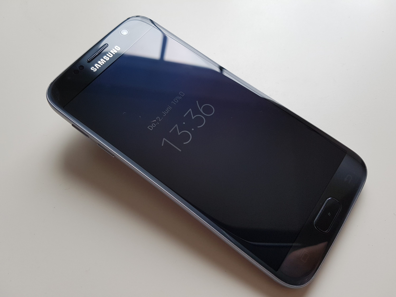 Photo of Testbericht: Das Galaxy S7 ist das beste Smartphone, das Samsung je gebaut hat