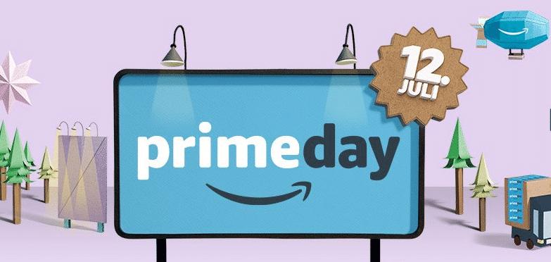 Photo of Amazon Prime Day mit über 100.000 Angeboten für Prime Kunden