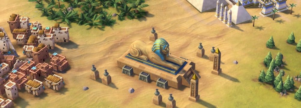 Civilization VI_Improvement_Sphinx