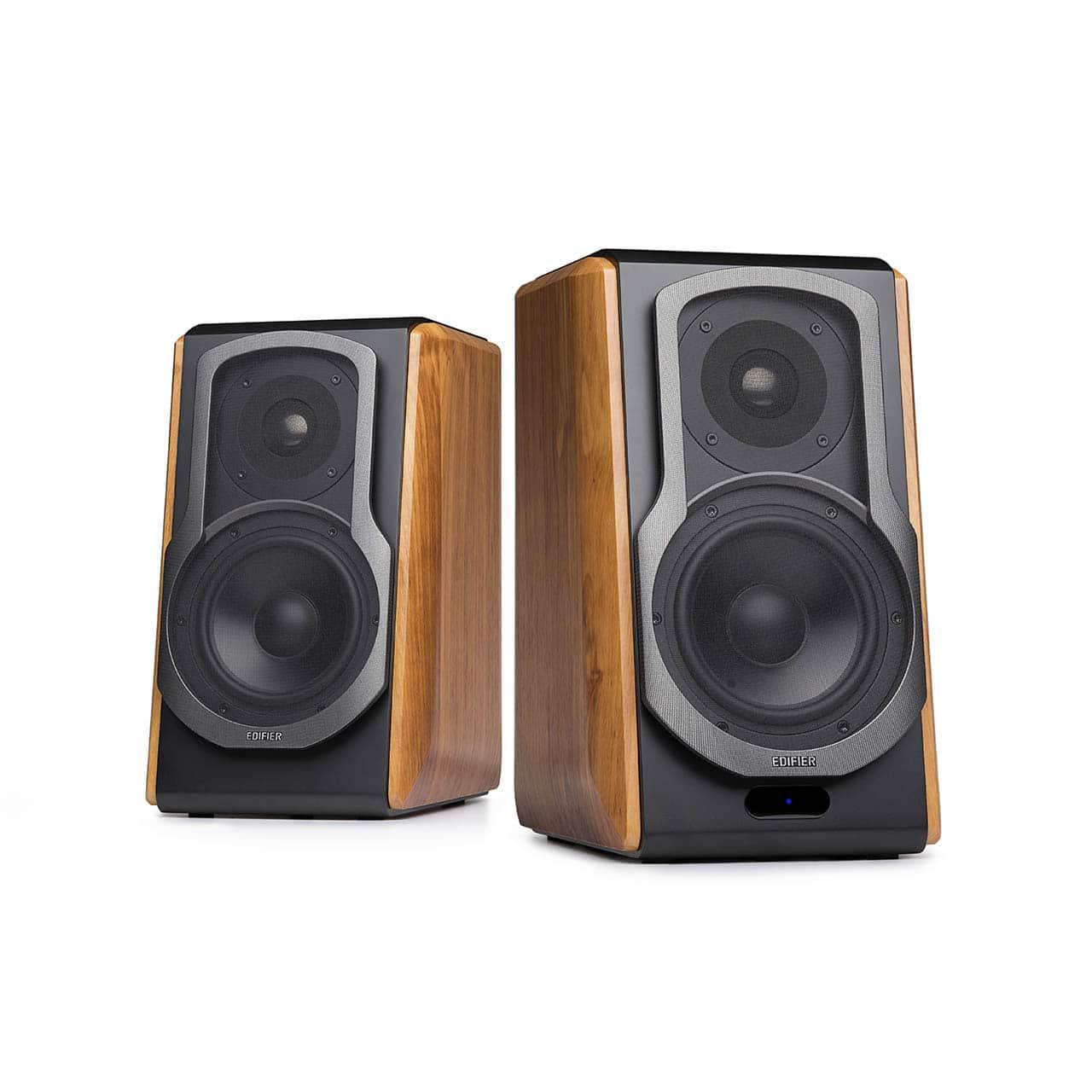 Photo of Edifier bringt neue Highend Lautsprecher S1000DB