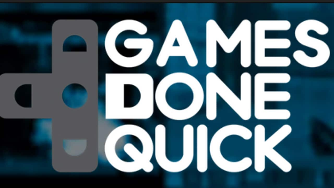 Photo of Summer Games Done Quick ist wieder live auf Twitch!