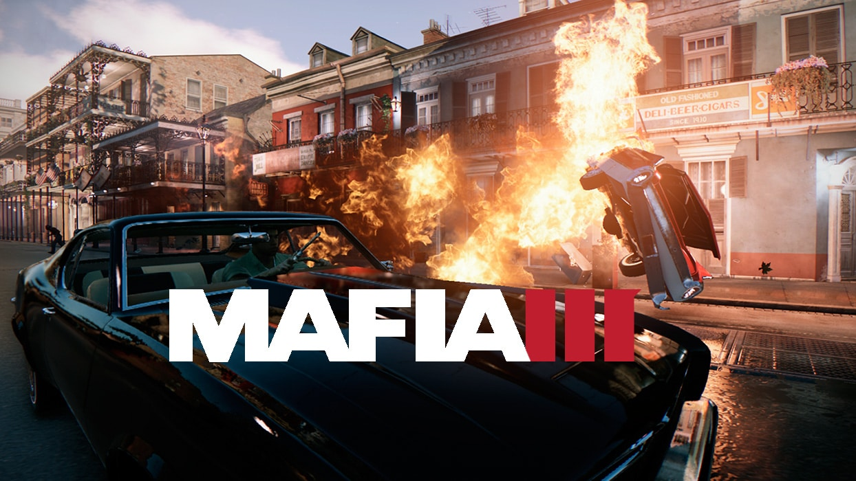 Photo of Mafia 3 im Test: Starke Story, schwache Open-World