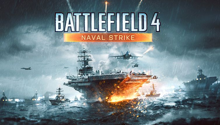 Photo of Battlefield 4: Naval Strike DLC gratis