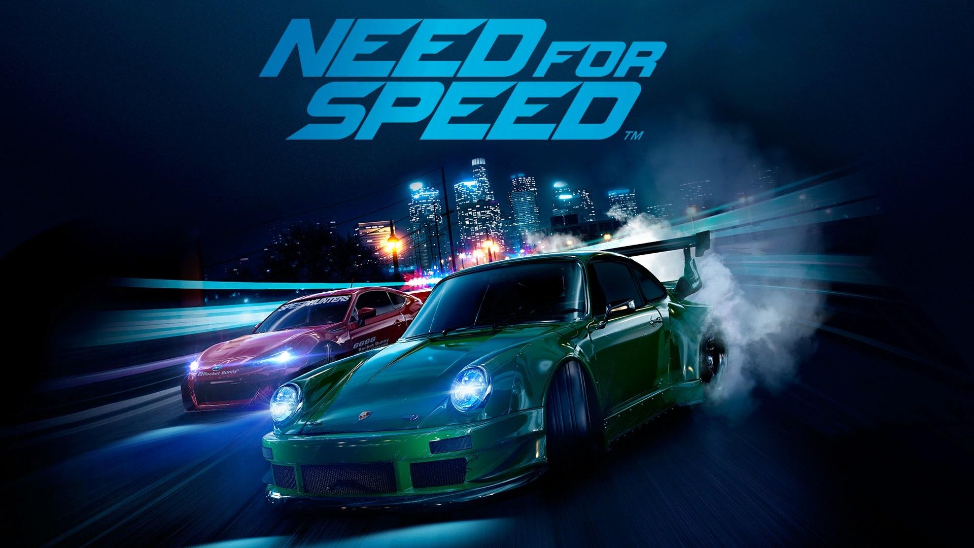 Photo of Need for Speed Reboot 10 Stunden kostenlos spielbar