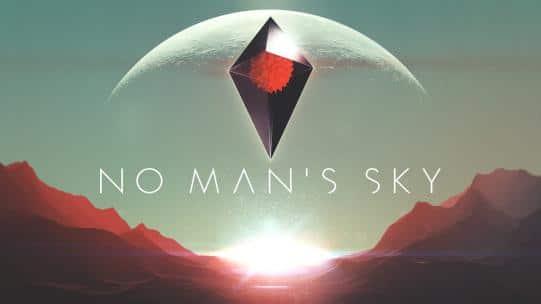 Bild von No Man's Sky erreicht Goldstatus