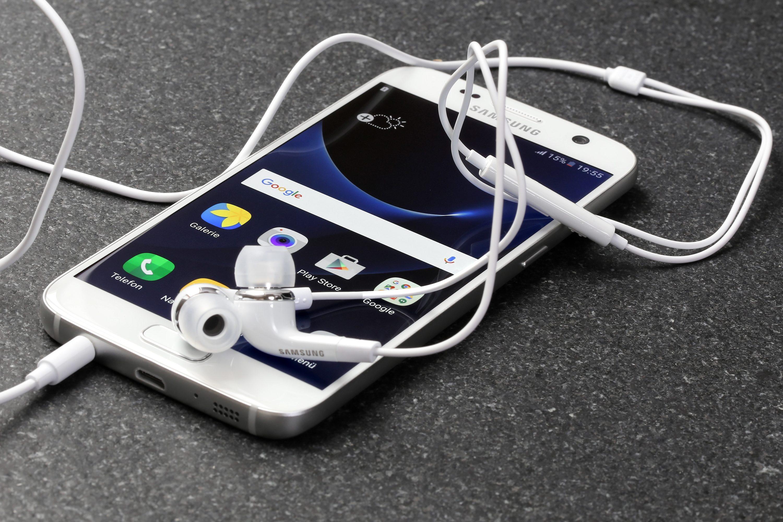 Bild von Samsung Galaxy S7 und S7 edge stark reduziert