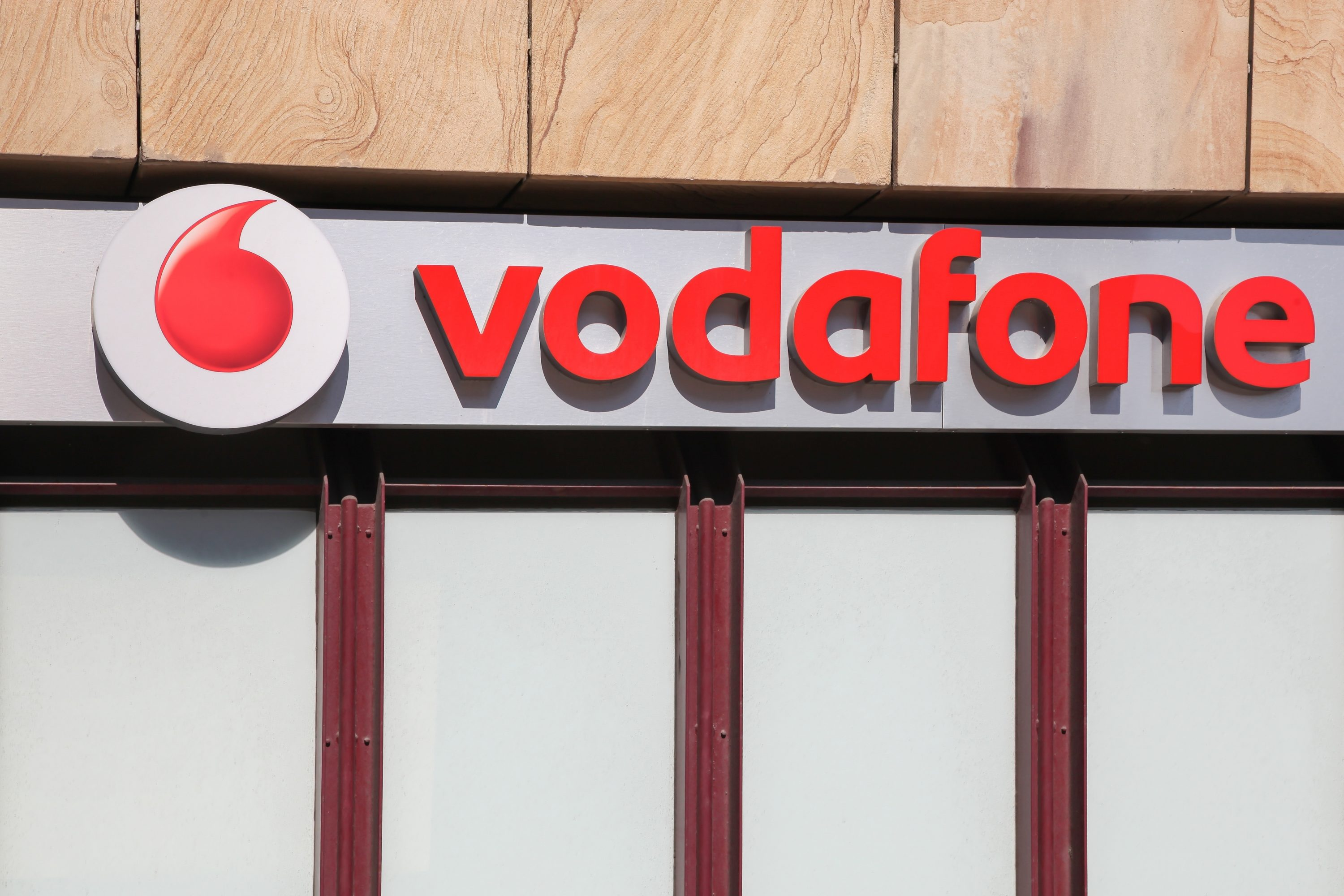 Photo of Vodafone: Gratis-Datenvolumen für Bestandskunden