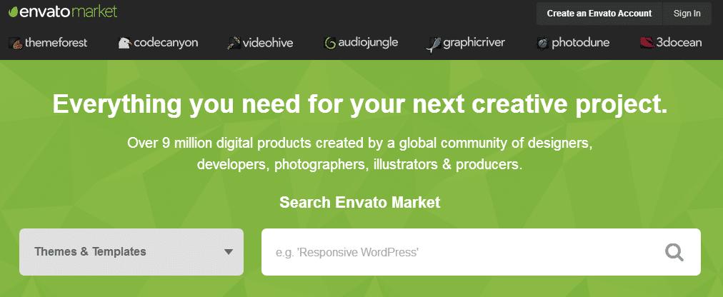 Bild von Envato Market WordPress Plugin ermöglicht Auto-Updates