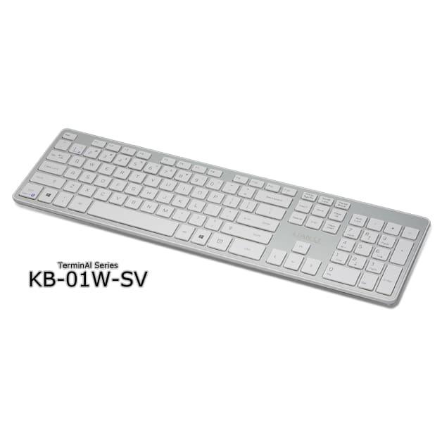 Photo of Lian Li stellt Tastatur aus gebürstetem Aluminium vor