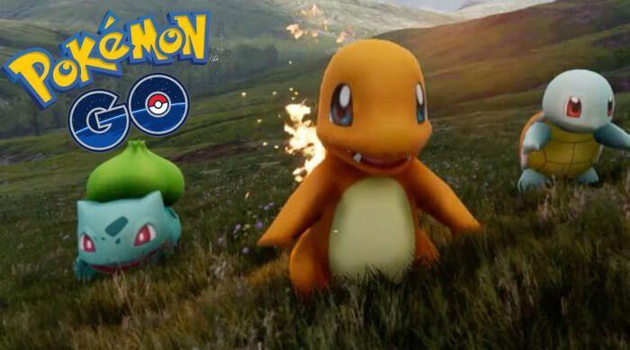 Bild von Pokémon GO: Spieler haben 8,7 Milliarden Kilometer zurückgelegt!
