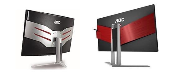 Photo of AOC: AGON-Monitorserie mit bis zu 240 Hz
