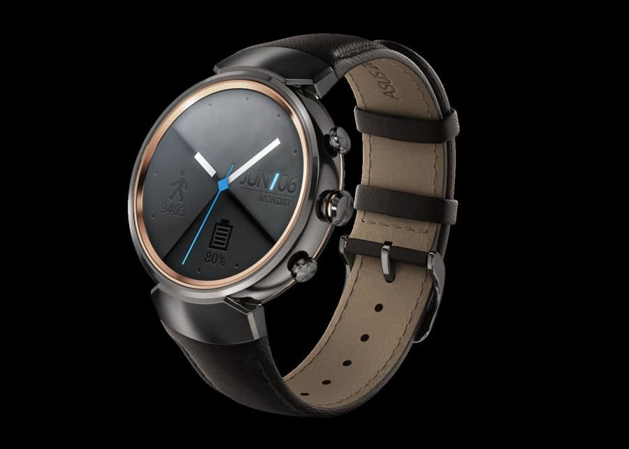 Photo of IFA: Asus ZenWatch 3 mit rundem Display präsentiert