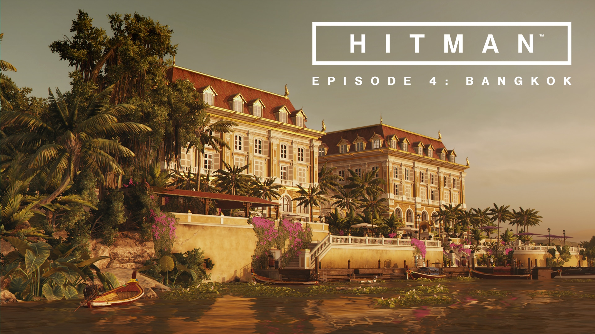 Photo of Hitman Episode 4 ab sofort erhältlich