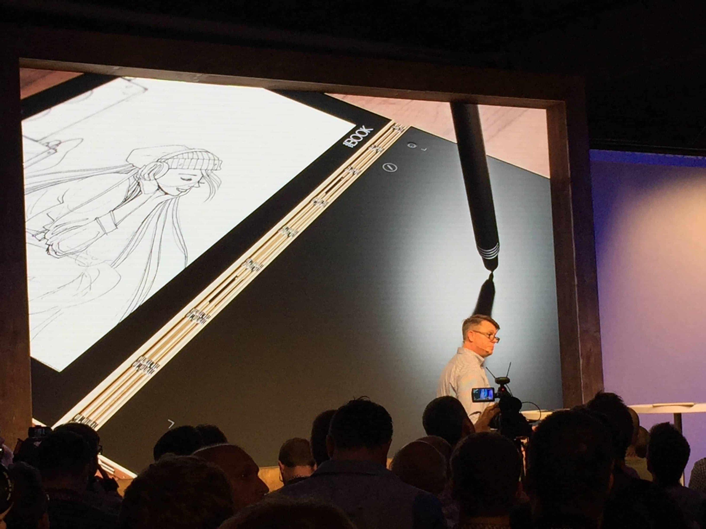 Photo of IFA: Lenovo Launch enthüllt das dünnste Convertible der Welt – das Lenovo Yoga Book
