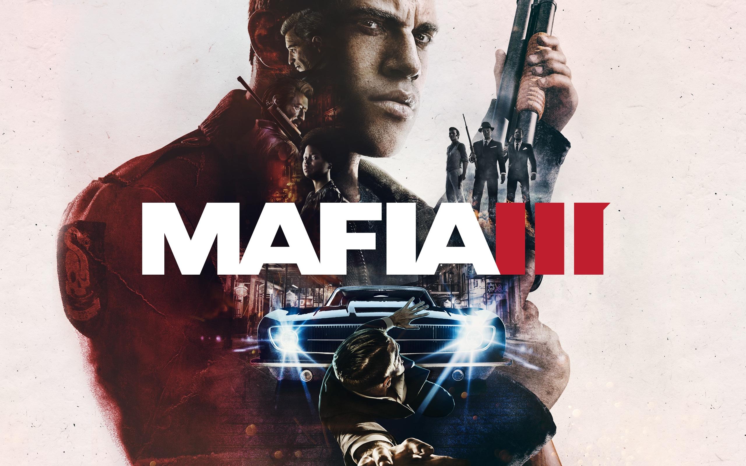 Photo of Mafia 3: Actionreich, emotional und einfach mafiös