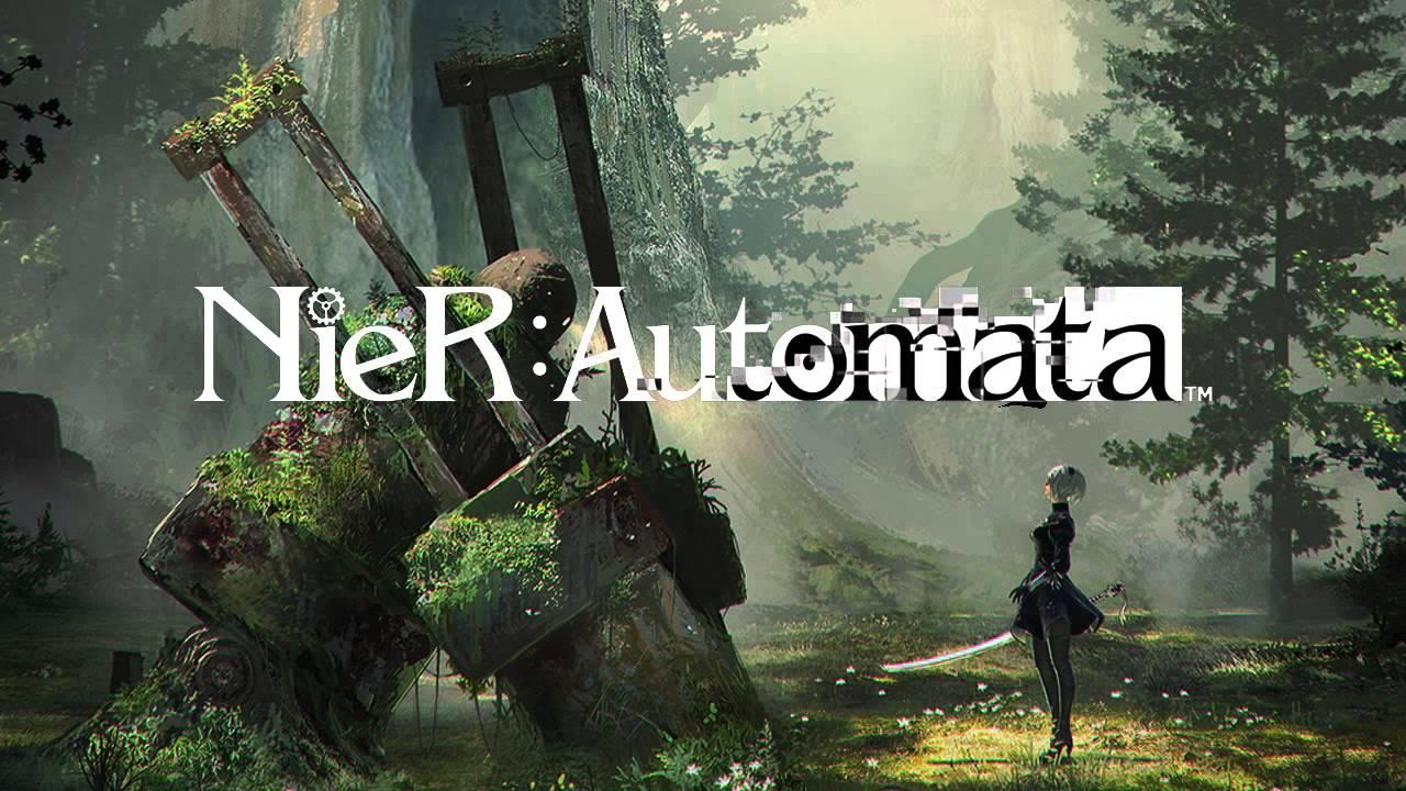 Bild von NieR: Automata erscheint für PC
