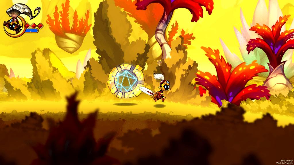 Pankapu Screenshot 2