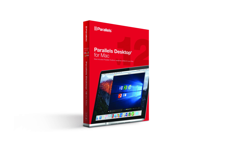 Bild von Parallels Desktop 12 für Mac ab sofort verfügbar