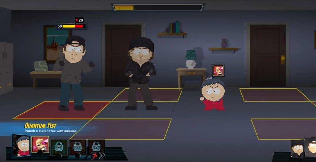 South Park TFBW Screenshot 2