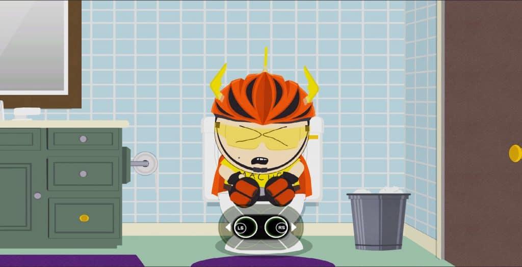 South Park TFBW Screenshot 4