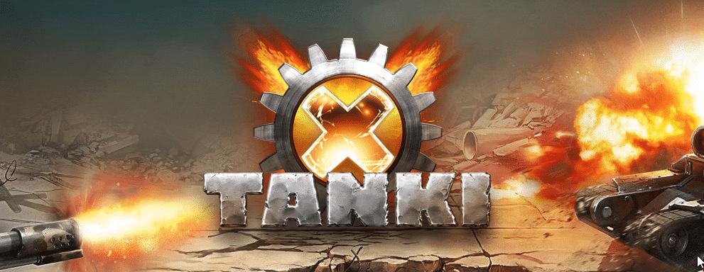 Bild von Tanki X ist Tanki Online – nur besser