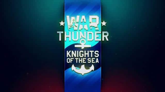 Bild von War Thunder geht schwimmen