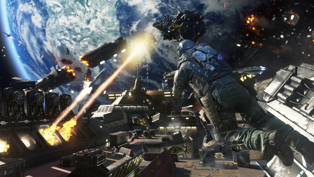 call of duty infinite warfare campaign