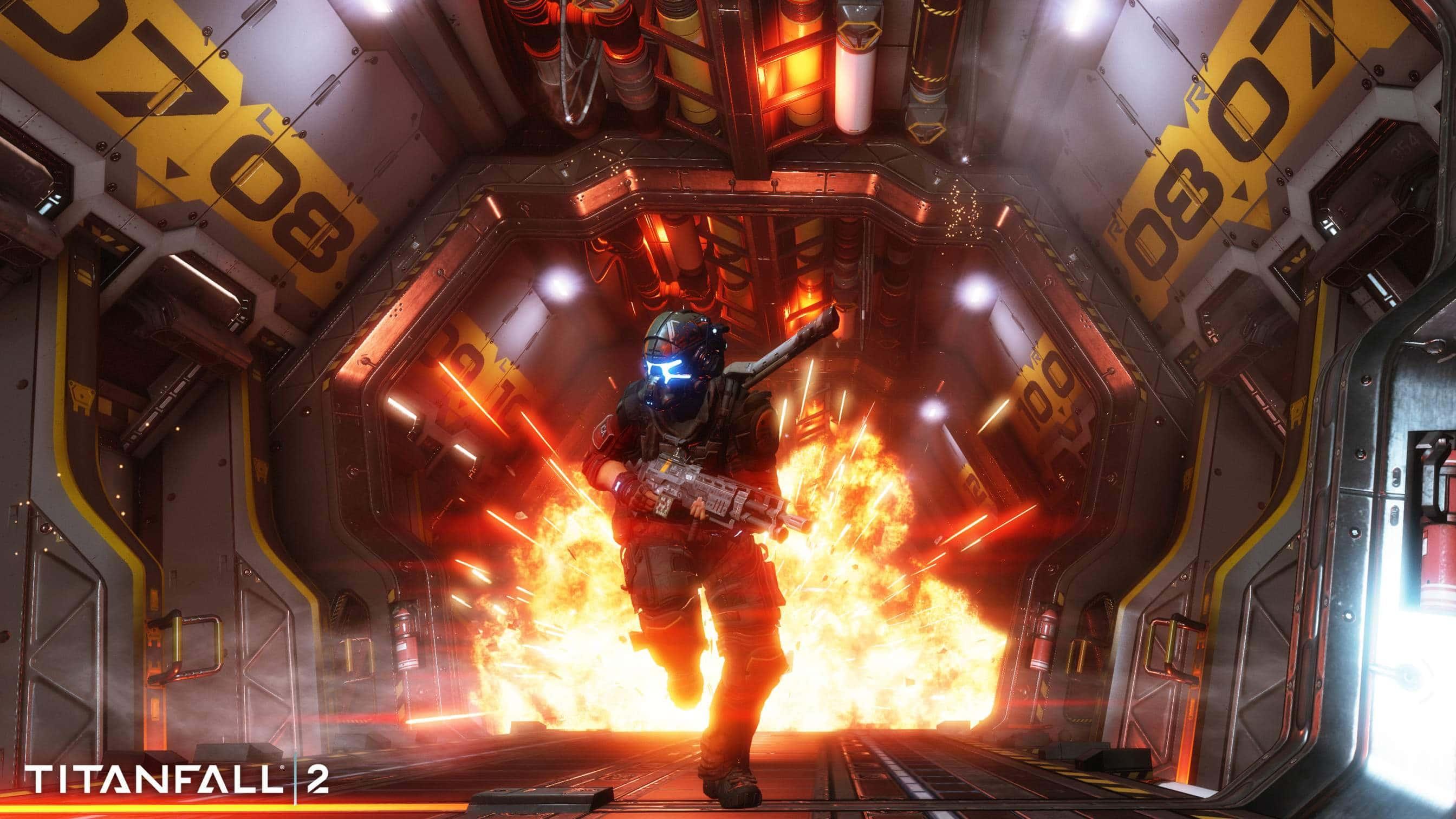 Bild von Titanfall 2: Jetzt mit Singleplayer-Kampagne
